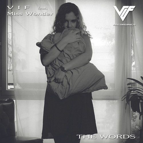V I F feat. Miss Wonder - The Words