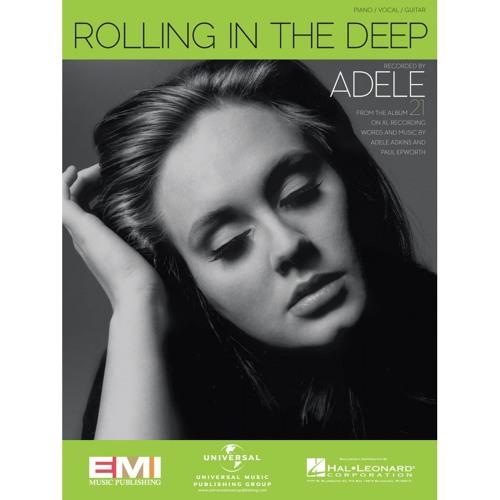 ADELE Rolling in the Deep ( Rahul & Ashish ElectroMashup )