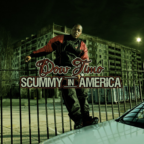 Scummy In America