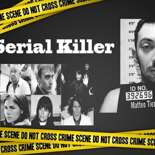 Serial Killer///Matteo Mancini in arte....