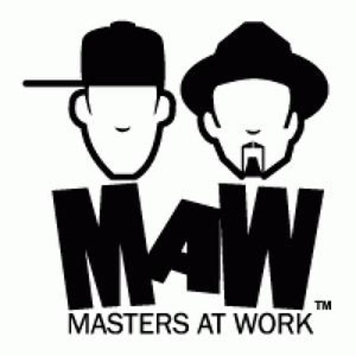 Masters At Work - To Be In Love (Rob Hayes Smooth Remix)