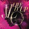 Jennifer Lopez - Live It Up (OFFICIAL INSTRUMENTAL)