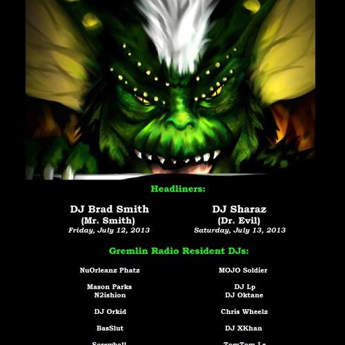 Gremlin Fest 2013 - New Orleans, LA