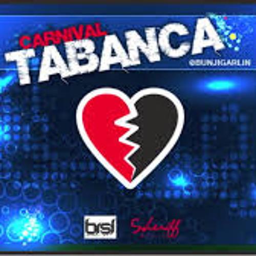 Bunji Garlin - Carnival Tabanca (Percussions Refix)