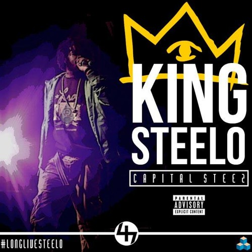 Capital STEEZ - KING STEELO (Prod. Entreproducers)