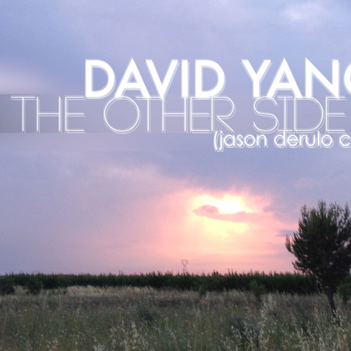 The Other Side (Jason Derulo Song) Cover