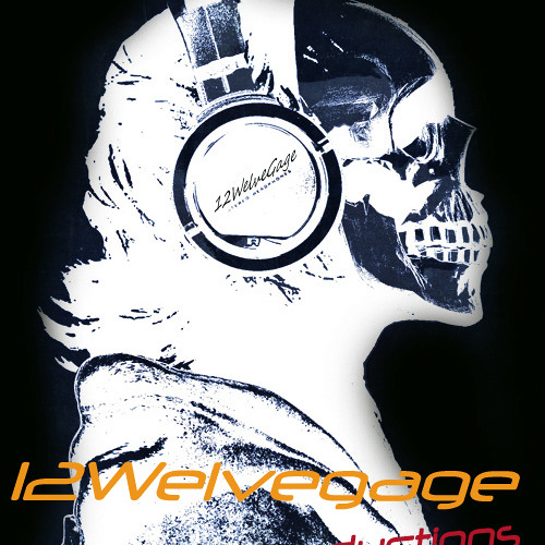 Demigodz - Raiders cap ; 12G DnB Mix2