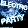 Set Elektro Party Dj Man