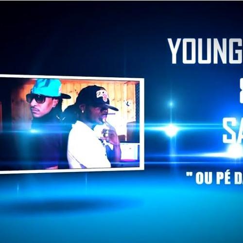 YOUNG CHANG MC FEAT. SAÏK - DANSÉ SI-Y [JUILLET 2013]