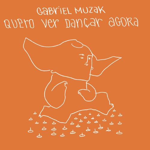 Gabriel Muzak - Noite selva