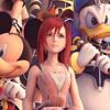 Hikari - Kingdom Hearts - Piano Cover