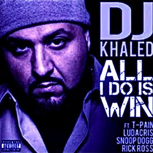DJ Khaled - All I Do Is Win (Xteve's Triple Threat Mix)
