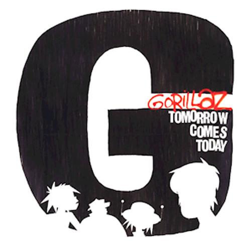 Gorillaz - Tomorrow Comes Today (ViNDETTA Remix) - *FREE WAV DL*