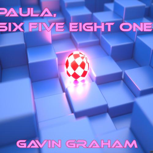 Paula, 6581 - Track 2 - Lightforce (In Memory of Suzi Mix)