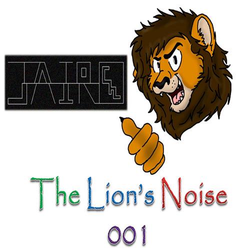 The Lion's Noise 001