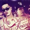 (92) ME SIGUES AMANDO - EYBI LION - INTRO - DJ LUIZ- ESPECIAL - 2013