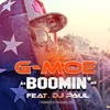G-MOE - BOOMIN FT. DJ Paul KOM (of Three 6 Mafia) PROD BY TRAXAMILLION