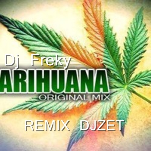 Dj Freky - Marihuana ( Dj ZeT PVT Remix 2013 )  DEMO 2