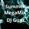 Summer MegaMix - DJ Gugz