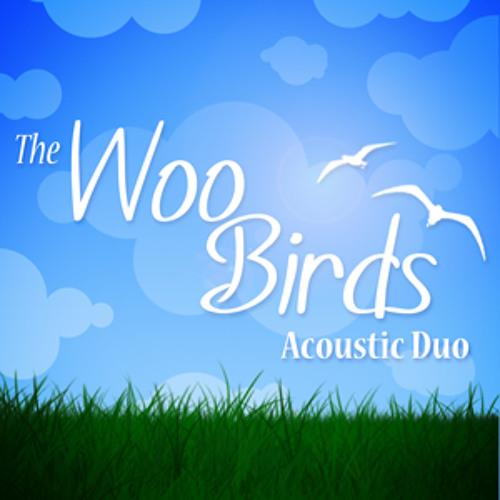 Hallelujah by The Woo Birds