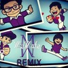 @Coboyjr - Demam Unyu Unyu ( McMale Remix )