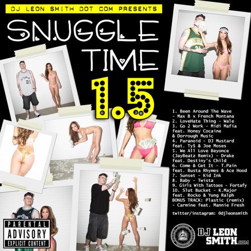 Snuggle Time 1.5