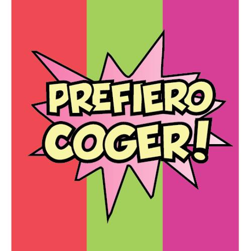 Prefiero Coger & Chamigo Hugkleson - Careta Fest (demo)