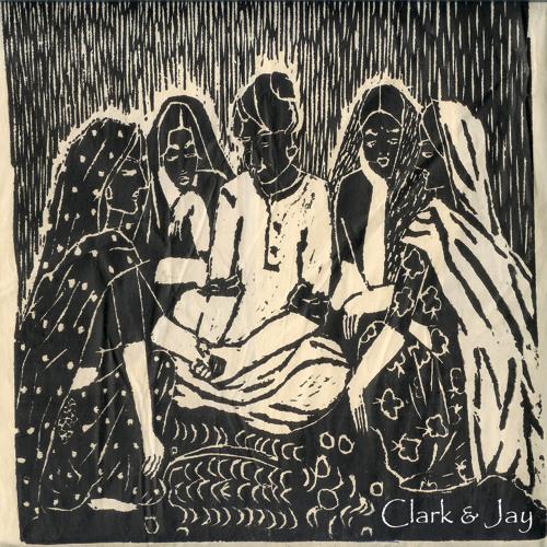 Clark & Jay - Gentle Rain