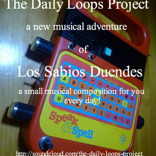 08-07-13 Daily Loops