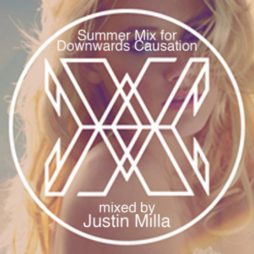 Summer Mix for Downwards Causation