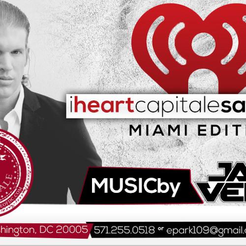 Jason Vernau Live @ Capitale Washington DC  June 1st 2013