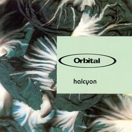 Slimmy xD Feat Orbital - Halcyon On & On (Bootleg 2013)