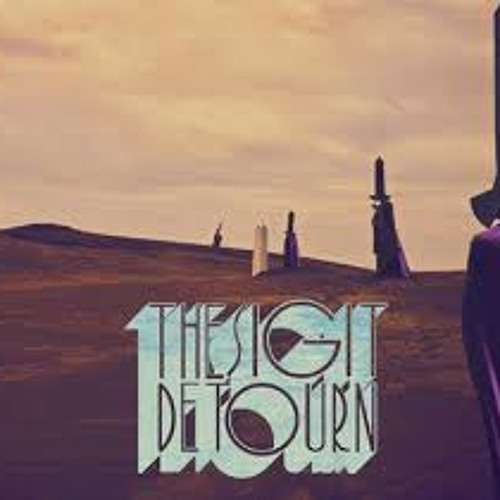 download mp3 THE SIGIT - Detourn