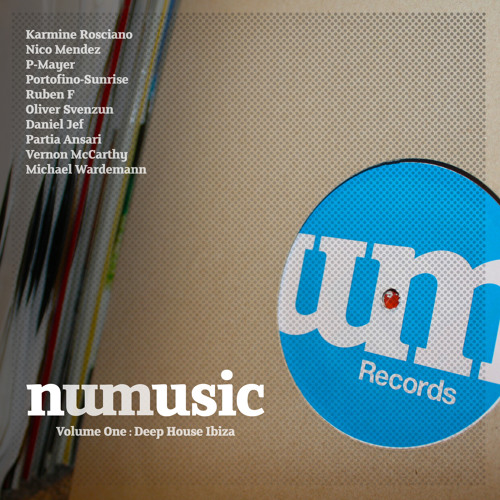 OUT NOW: Vernon McCarthy - A Timely Fashion (Original Mix) - Um Records