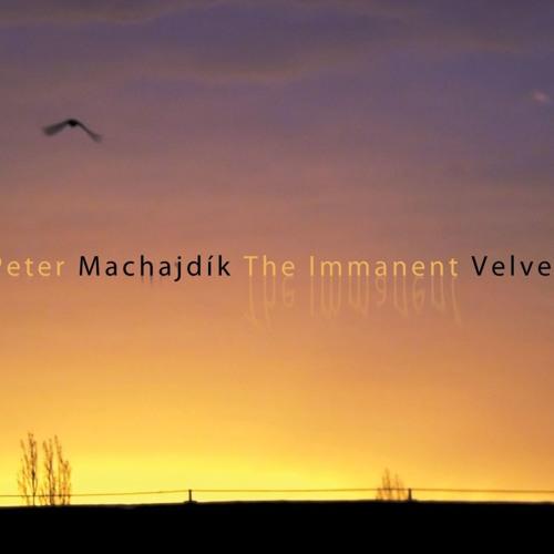 Peter Machajdík's CD album THE IMMANENT VELVET (excerpts from)