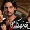 Drama Serial Dil Tou Bhatke Ga Title Song (Geo Tv)