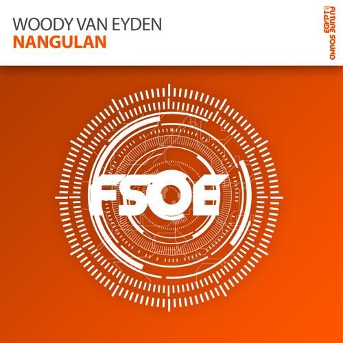 Woody van Eyden - Nangulan