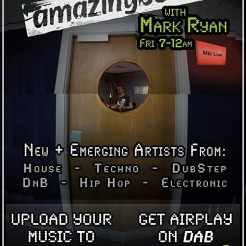 Andrew Best - Amazing Beats Guest Mix