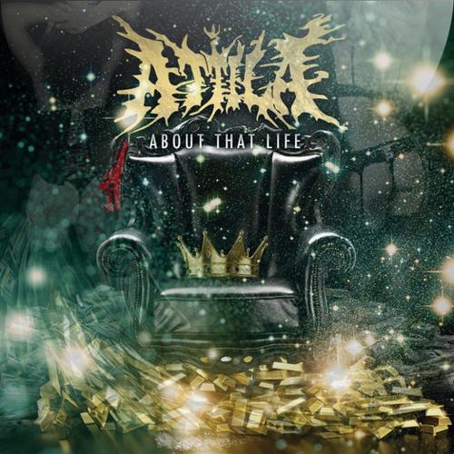 Attila - Callout (Prepubescent Remix)