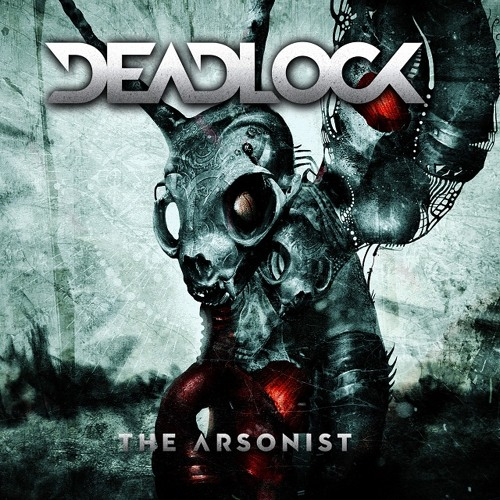 DEADLOCK - Dead City Sleepers