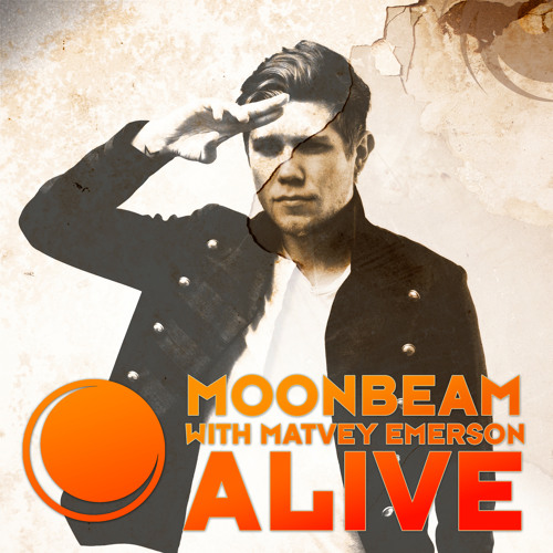 TEASER Moonbeam with Matvey Emerson - Alive (Paul Hazendonk & Noraj Cue Remix)