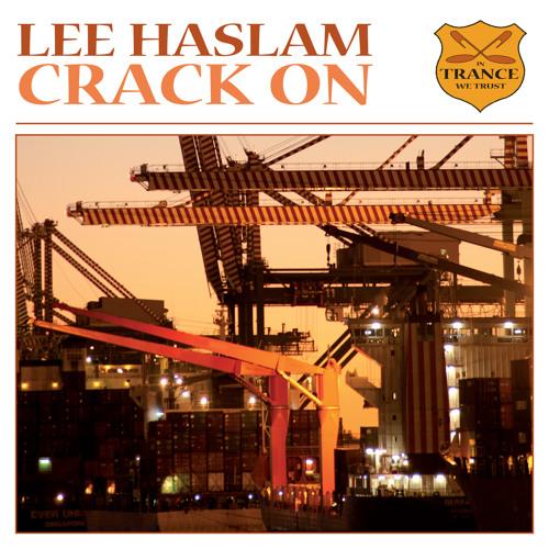 TEASER Lee Haslam - Crack On