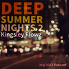 Download July 2013 Podcast - Deep Summer Nights 2 Mp3