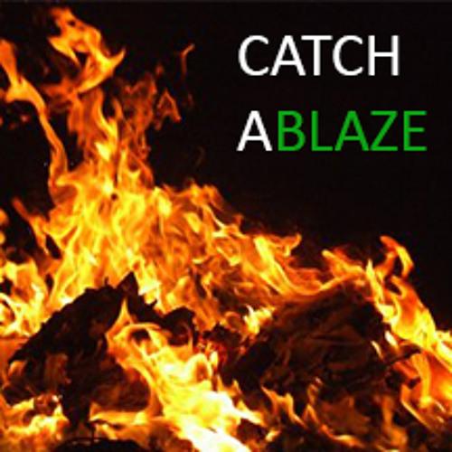 Catch Ablaze - matherBe & Sandman