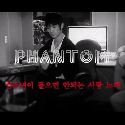 Phantom - 19 Songs {Cover}