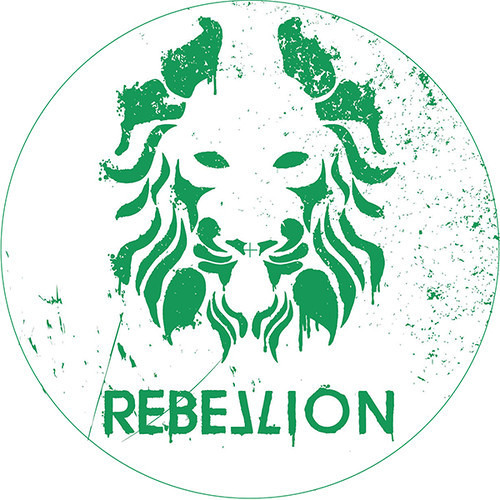 DJ W!LD - Rebellion (Crosstown Rebels, RBL016)