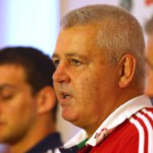 Warren Gatland would consider leading the British & Irish Lions in New Zealand