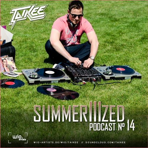 TP#14 - Summerized! ( Vol. III )