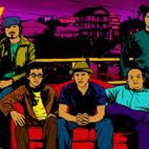 Download Lagu Shaggy Dog - Hey Cantik