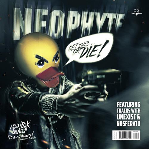 Neophyte & Nosferatu - Rubberduck (NEO081)